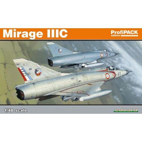 Mirage III C
