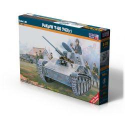 PzKpfW T-60 743r 1/35