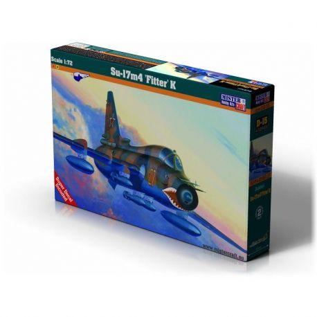 Su-17M4 Fitter K 1:72