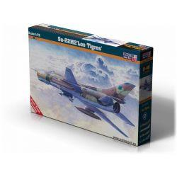 Su-20M2 Los Tigres