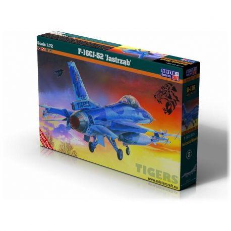 F-16CJ-52 Jastrząb