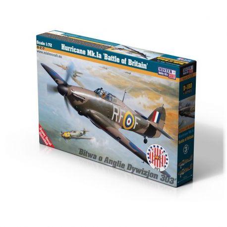 Hurricane Mk.Ia Battle of Britain