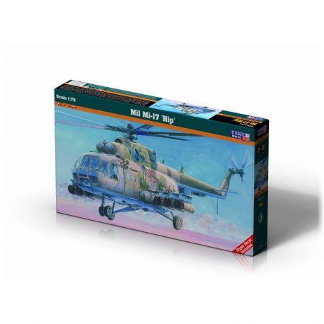 Mil Mi-17 Hip 1:72