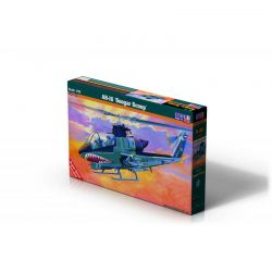 AH-1G Soogar Scoop 1:72
