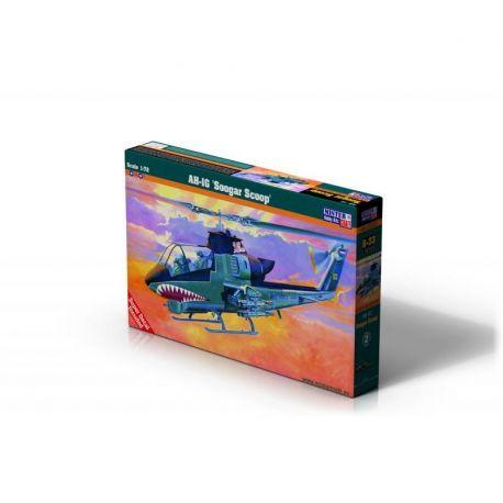 AH-1G Soogar Scoop 1:72