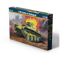 """T-60 """"Batalla de Stalingrado"""""""