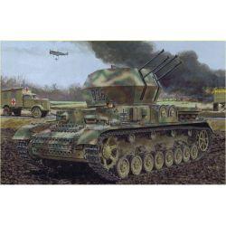 Flakpanzer IV Ausf.G (Wirbelwind)
