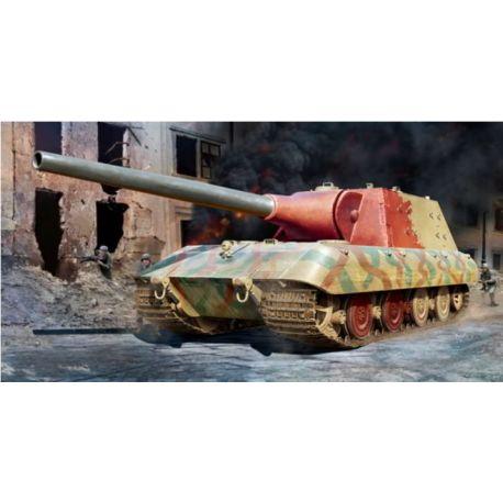 Tanque Pesado Stug E-100