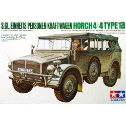 Personen Kraftwagen Horch Type 1A