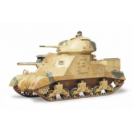 Tanque Británico M3 Grant