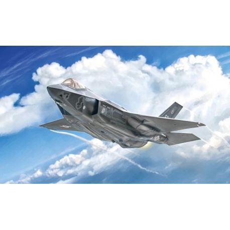 F-35A Lightning II - CTOL Versión