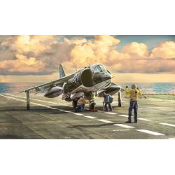 AV-8A Harrier