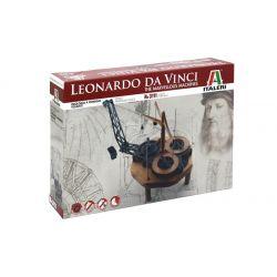 Reloj de Péndulo - Da Vinci