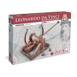 Catapulta - Da Vinci