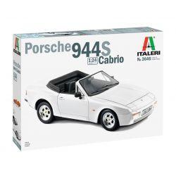 Porsche 944 S Cabrio