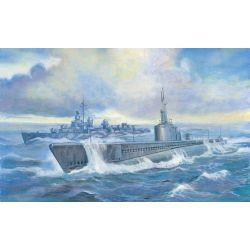 Gato Class Submarine 1942