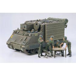 U.S. Armored Command Post M577
