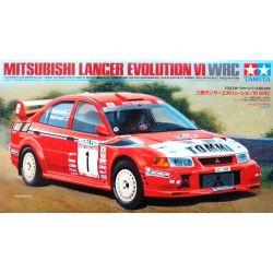 Mitsubishi Lancer Evolution VI WRC