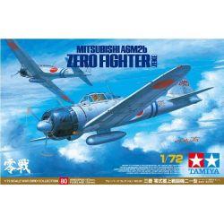 Mitsubishi A6M2b Zero Fighter (Zeke)