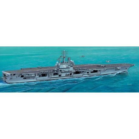 U.S.S. Ronald Reagan CVN-76