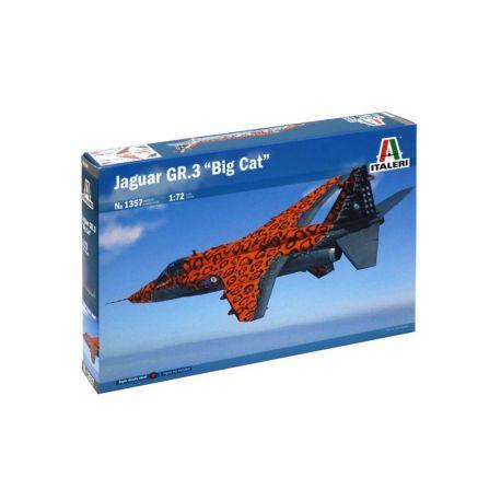 Jaguar GR.3 Big Cat