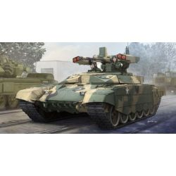 "Russian BMPT-72 ""Terminator"""