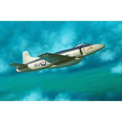 Supermarine Attacker FB.2 Fighter