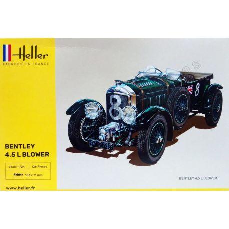 Bentley 4.5L Blower