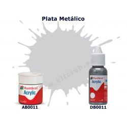 Color Plata - Humbrol