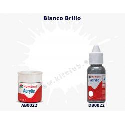 Blanco Brillo