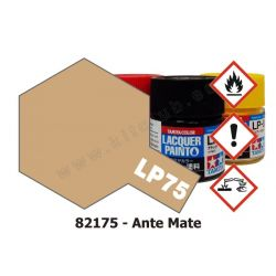 LP-75 Ante - Mate