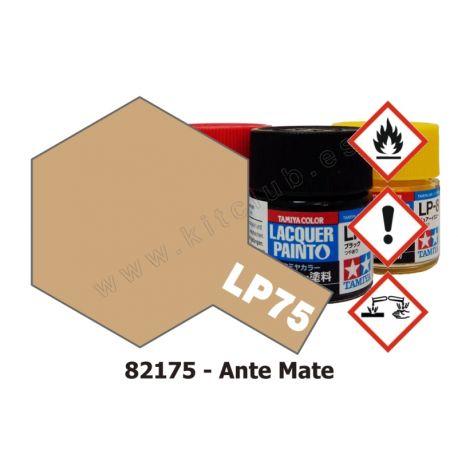 LP-75 Ante - Mate