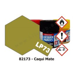 LP-73 Caqui - Mate