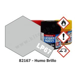 LP-67 Humo - Brillo