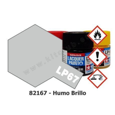 LP-67 Humo - Brillo