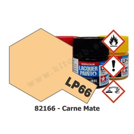 LP-66 Carne - Mate