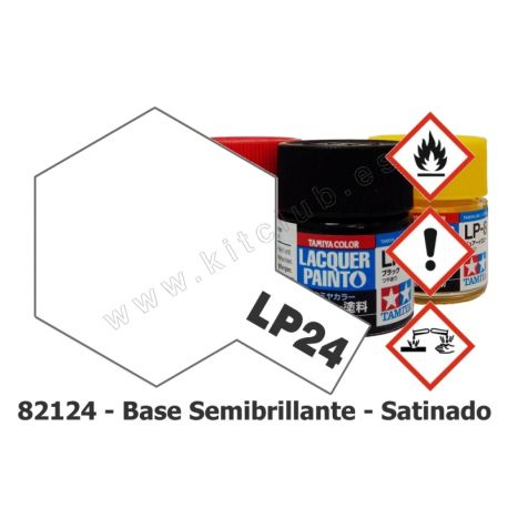 LP-24 Base - Satinado