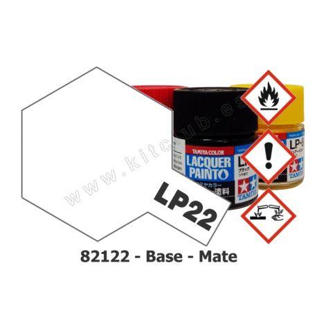 LP-22 Base - Mate