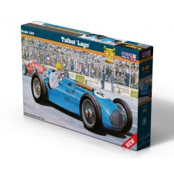 Talbot Lago Gran Sport