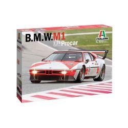B.M.W. M1 Procar