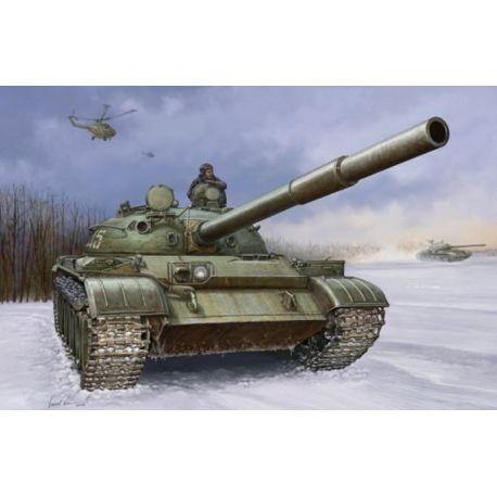 Russian T-62 Mod.1960