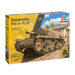 Semovente M42 da 75/18