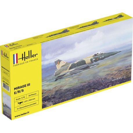 Mirage III E/R/5/BA