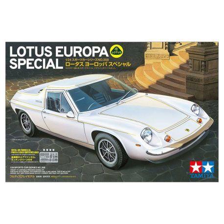 Lotus Europa Special - Tamiya 24358