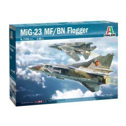 MiG-23 MF/ BN Flogger