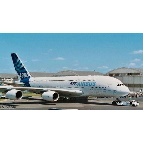"""Airbus A 380 Nueva Decoración """"Primer vuelo"""""""