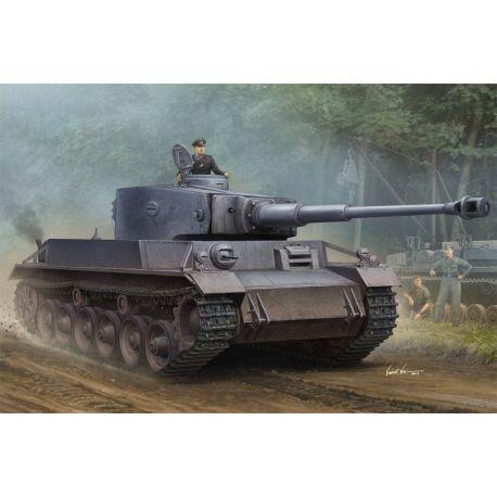 German VK.3001(P)