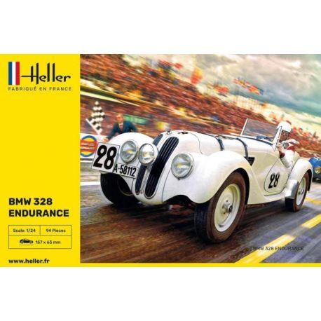 BMW 328 Endurance