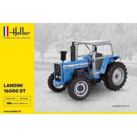 Landini 16000 DT