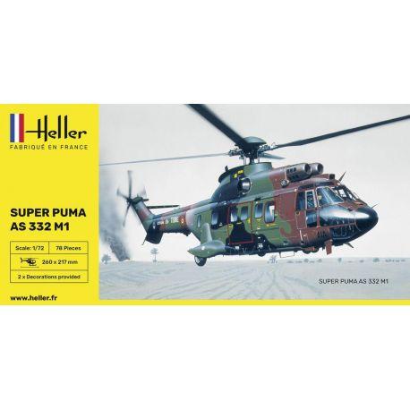 Super Puma AS 332 M1